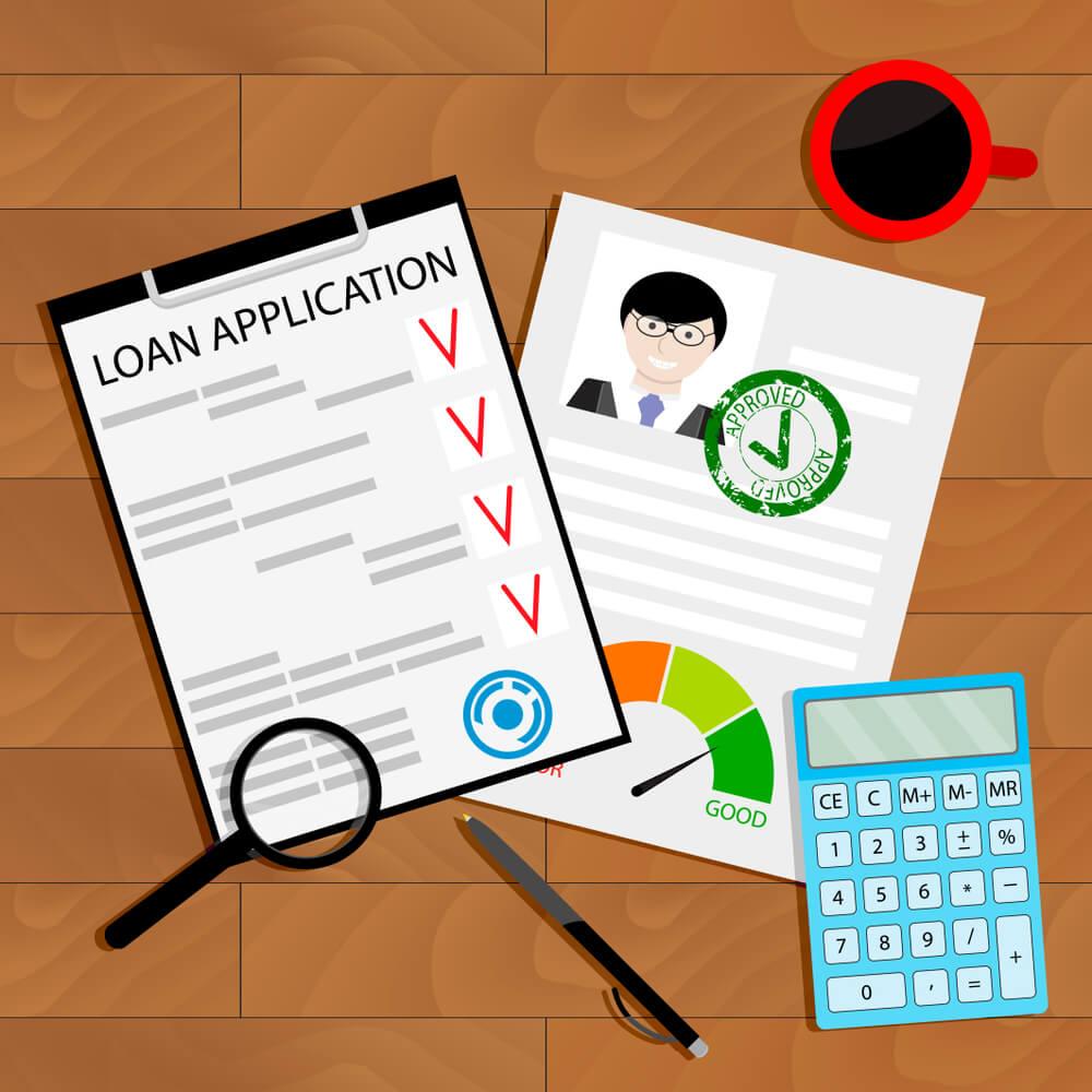 kreditprovningar for privatlan